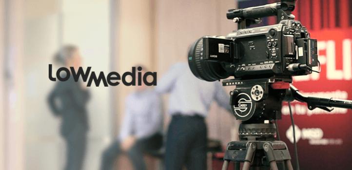 Producción de vídeo de calidad a buen precio