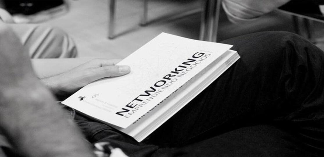 ¡2 encuentros de networking activo GRATIS!