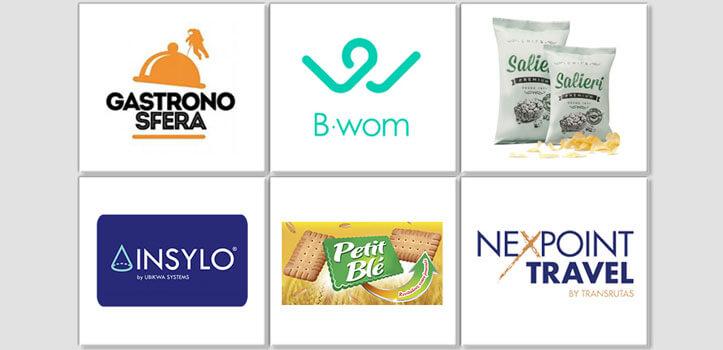 Naming, creación de nombres de marca