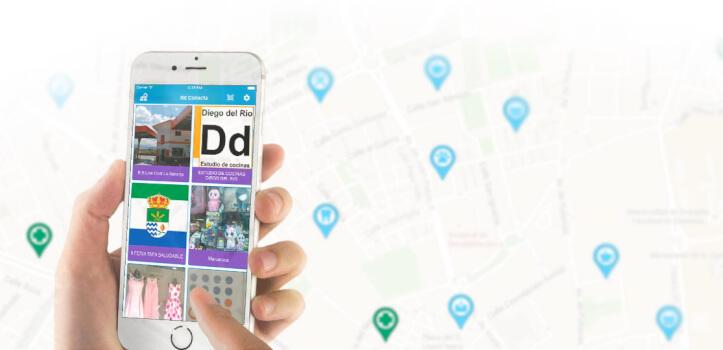 App para ampliar tu red de clientes