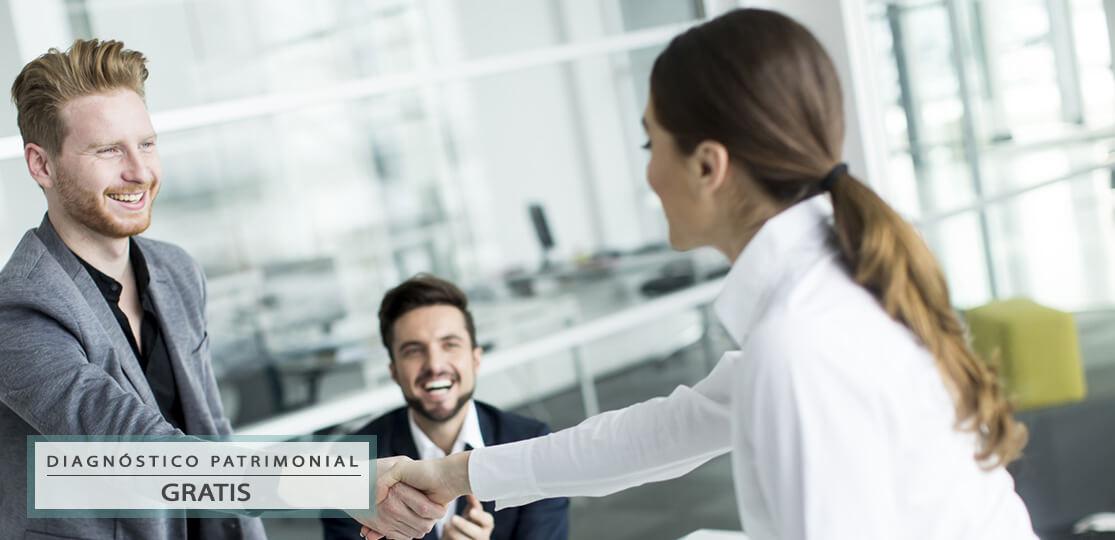 Asesoramiento y gestión patrimonial