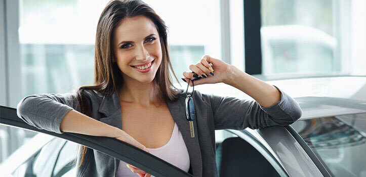 Alquila un coche en Barcelona de la forma más cómoda y rápida