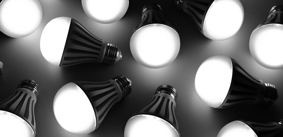 Luces LED en modelo renting y otras soluciones de ahorro