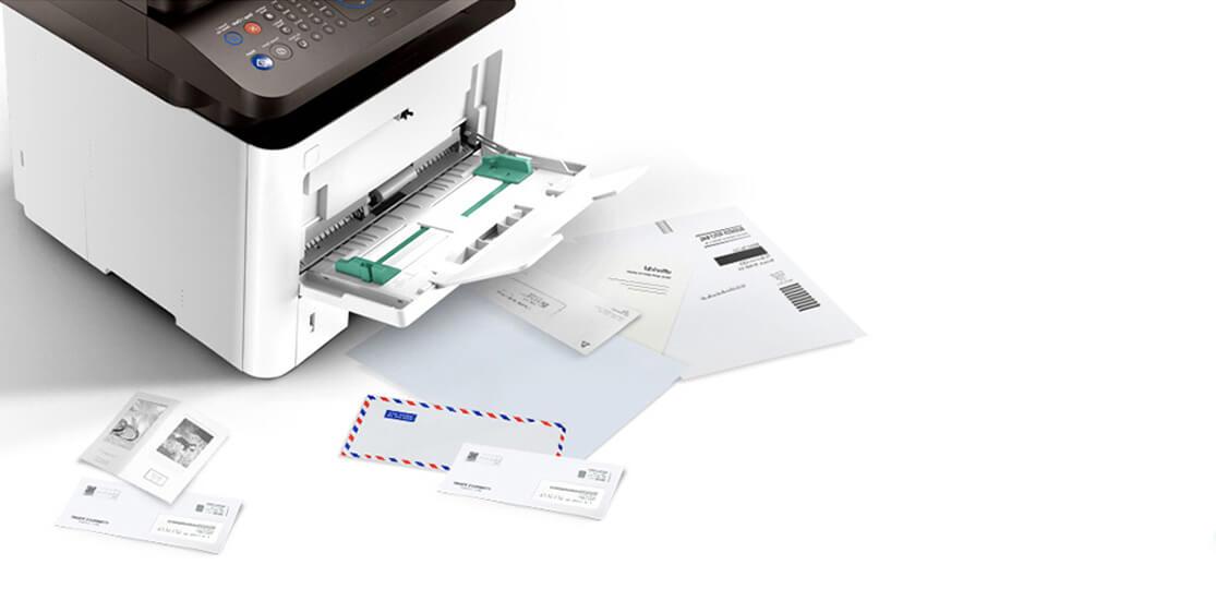 Tus mejores impresiones con esta impresora SAMSUNG Multifunción