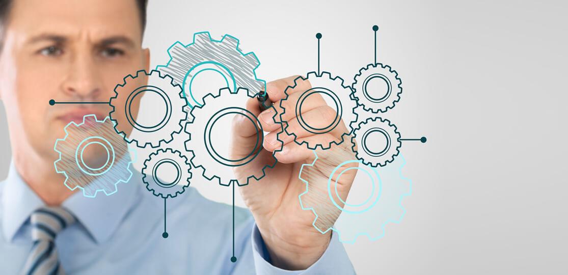 Software de gestión administrativa