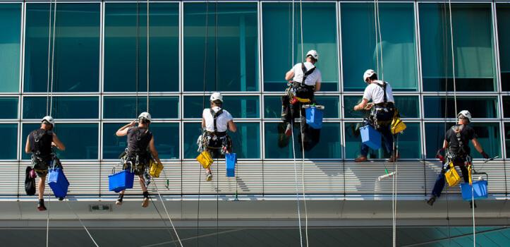 Limpieza y mantenimiento para tus instalaciones
