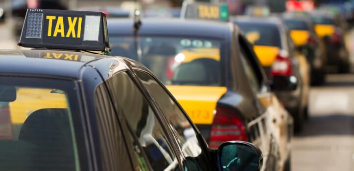 Taximés