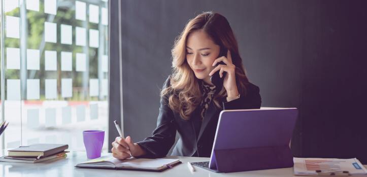Servicio integral de secretaria virtual