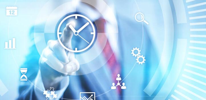 Administrativos por horas