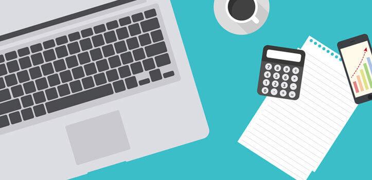 Plataforma de contabilidad y asesoramiento online