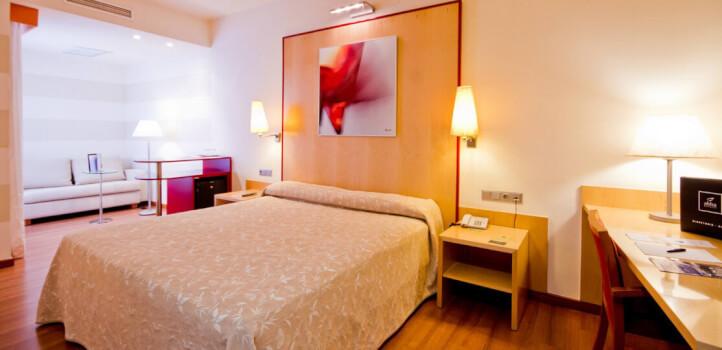 Estancias en hoteles Abba