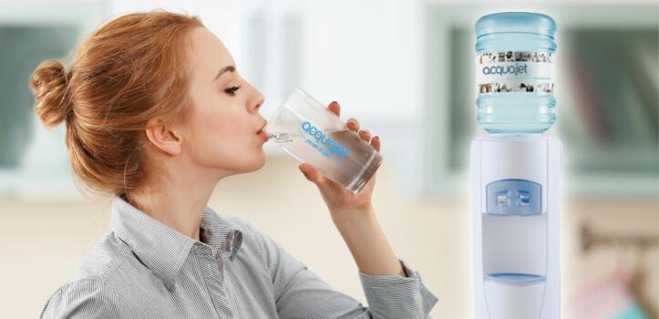 Fuentes de agua a domicilio para tu oficina