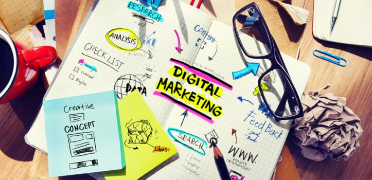Packs de Marketing Digital para tu negocio