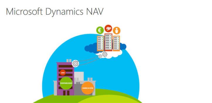 Disfruta de Microsoft Dynamics NAV en tu empresa