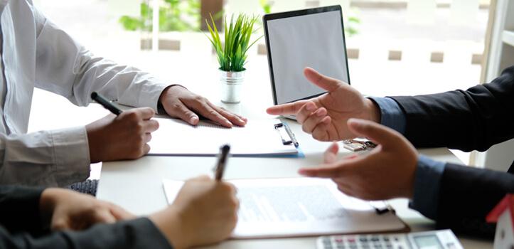 Asesoramiento fiscal, contable, laboral y mercantil