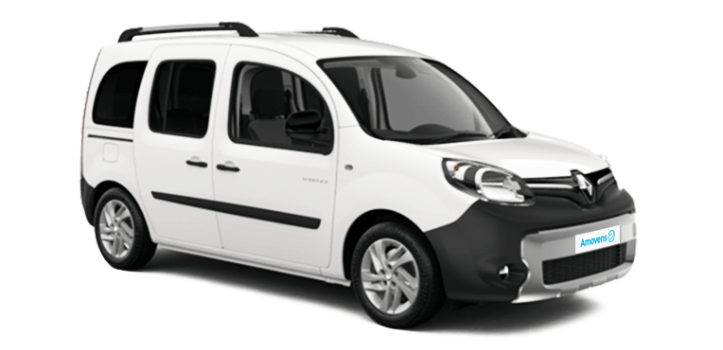 Renting de Renault Kangoo Combi 1.4 dCi