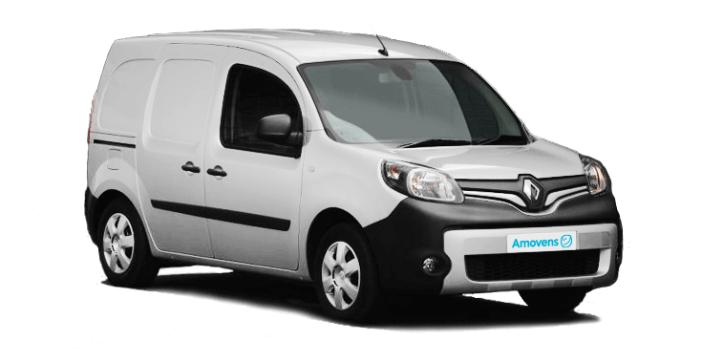 Renting de Renault Kangoo Furgón 1.4 dCi