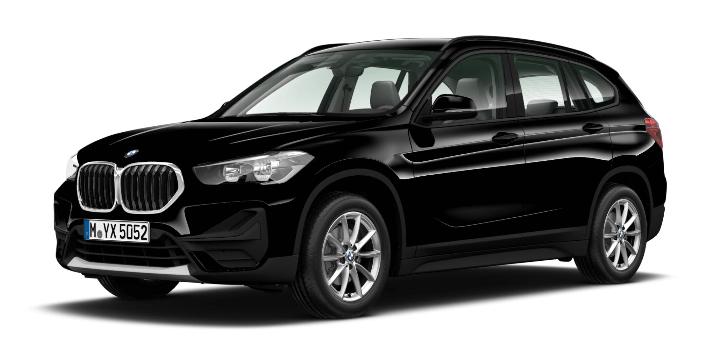 Renting de BMW X1