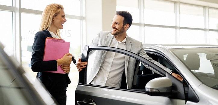 Renting de coches para empresas y autónomos con condiciones únicas