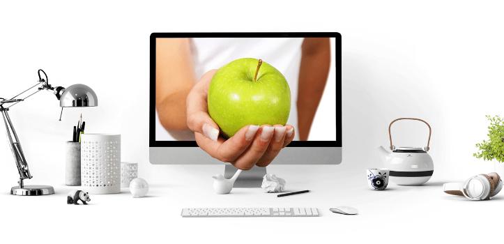 La mejor fruta de temporada en tu oficina con Comefruta