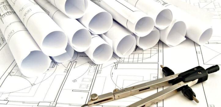 Reformas, diseño, gestión y control de obras