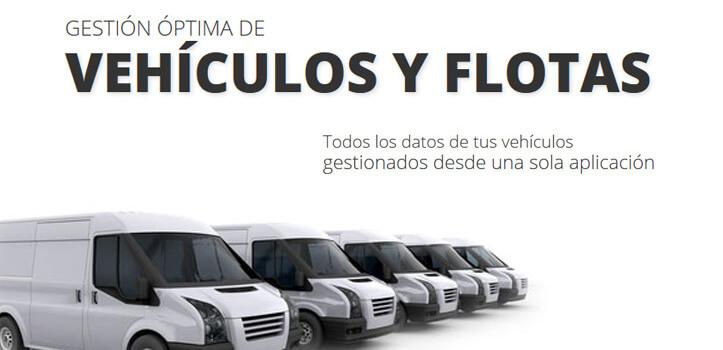 Gestiona tu flota de vehículos desde la nube, y ahora... ¡gratis!
