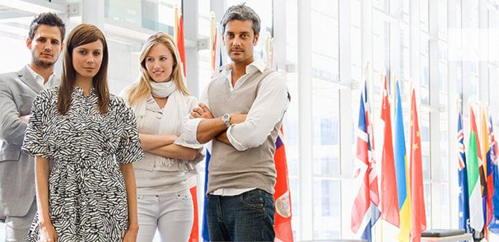 Formación en idiomas para empresas