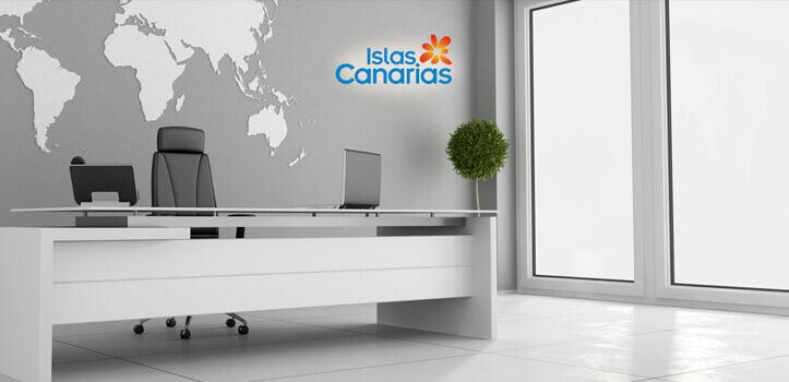 Domicilia tu empresa en Canarias y disfruta de ventajas tributarias