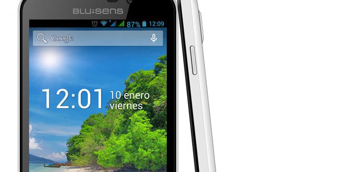 Smartphones libres y tablets