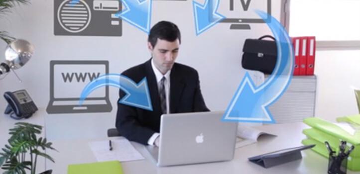 Monitoriza a tiempo real cualquier medio online