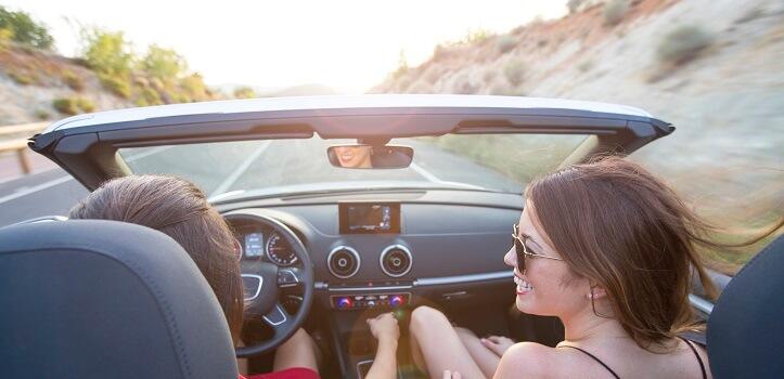 !Ahorra un 15% al alquilar tu coche con Budget!