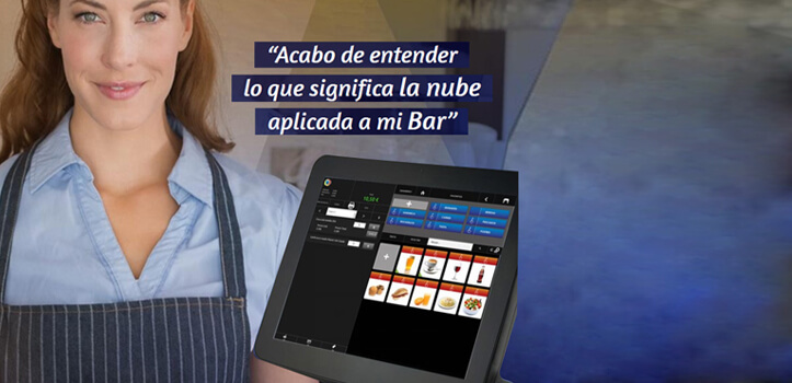 Software de gestión cloud para restaurantes