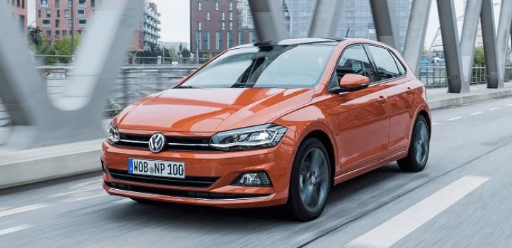 Renting de Volkswagen Polo 1.6 TDI