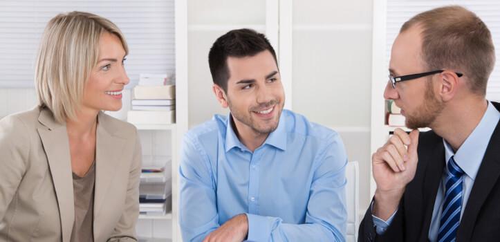 Seguros multirriesgo para oficinas y despachos