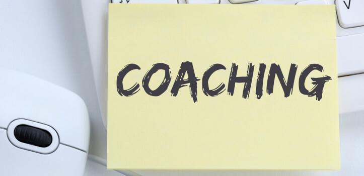 Obtèn el certificado de coach profesional