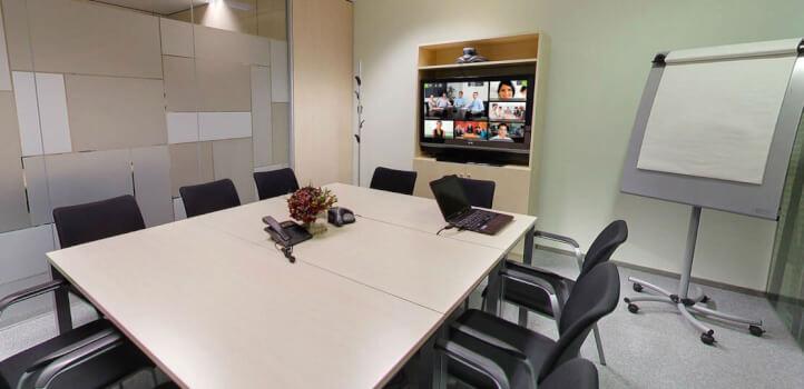 Alquiler de oficinas y espacios coworking