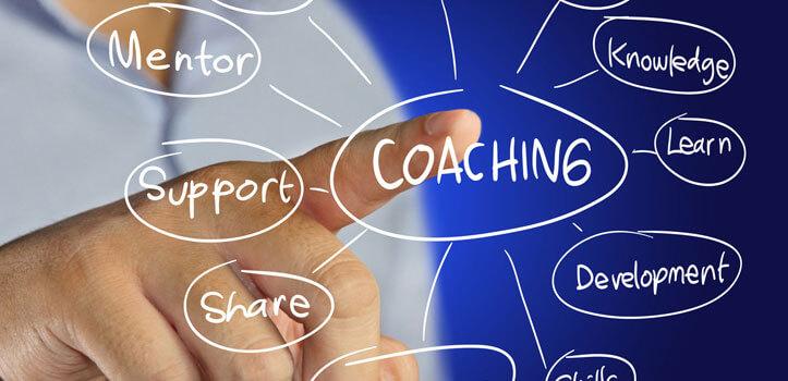 Eventos lúdicos de coaching