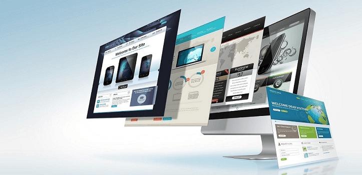 Página web profesional y personalizada