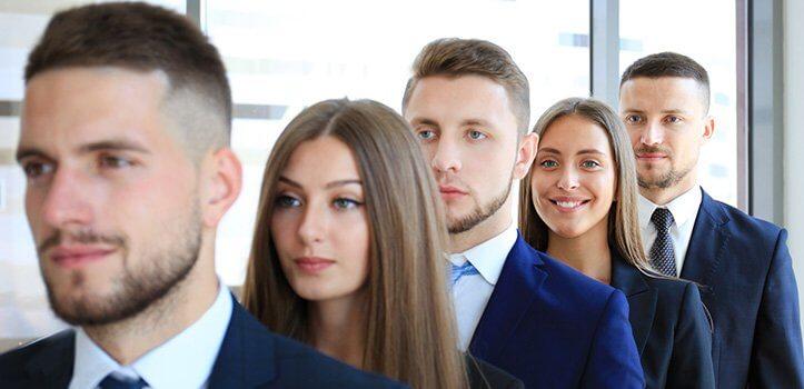 Selección de empleados GRATIS a través del contrato de formación