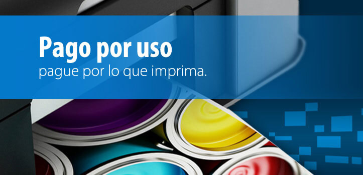 Impresora Officejet Color serie