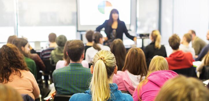 Aprende a hablar en público