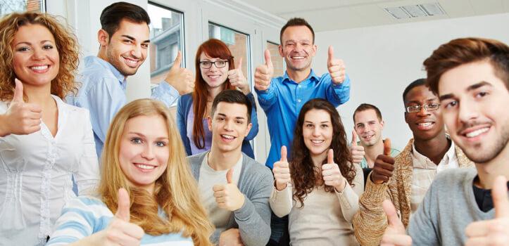 Talleres de aprendizaje y outdoor training<br>