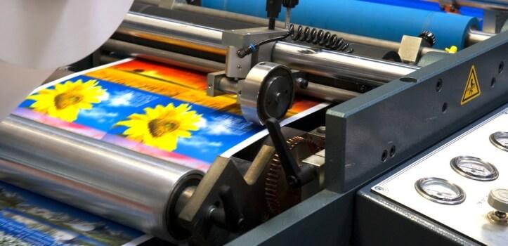 Soluciones de impresión para todos los formatos