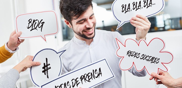 Estrategia de marketing para tu negocio con Dinàmic Comunicació