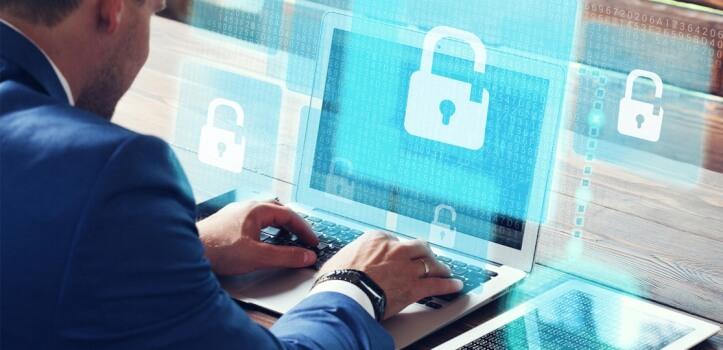 Protege tus ficheros con Dynamic LOPD. ¡Rápido y económico!