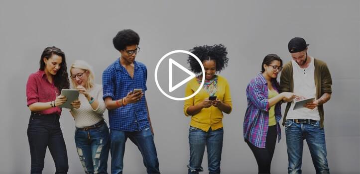 Expande tu marca con un vídeo corporativo profesional