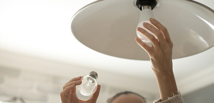 Pack de eficiencia energética para optimizar costos