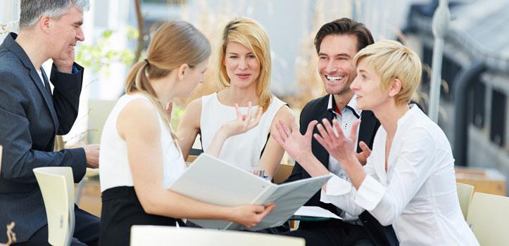 Búsqueda y selección de personal para tu empresa
