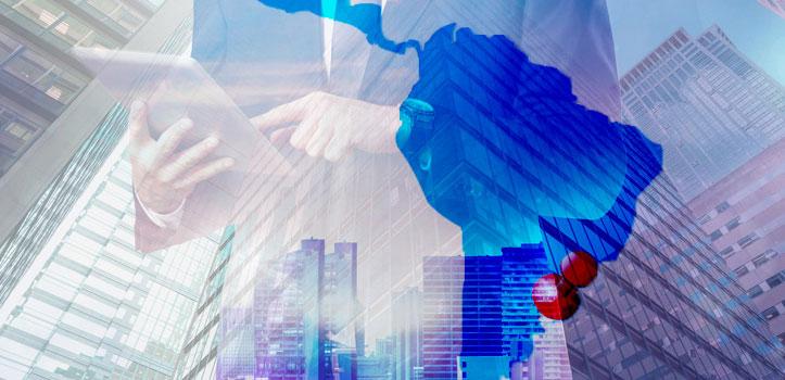 Internacionaliza tu negocio hacia América Latina