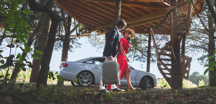 Oferta alquiler de vehículos con Europcar
